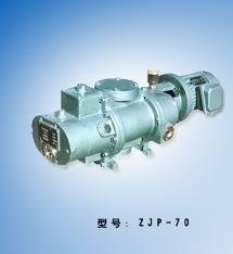 ZJP-70A Roots Vacuum Pumps 1